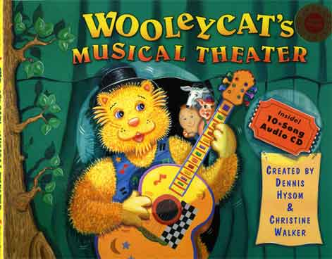 wooleycat book cover